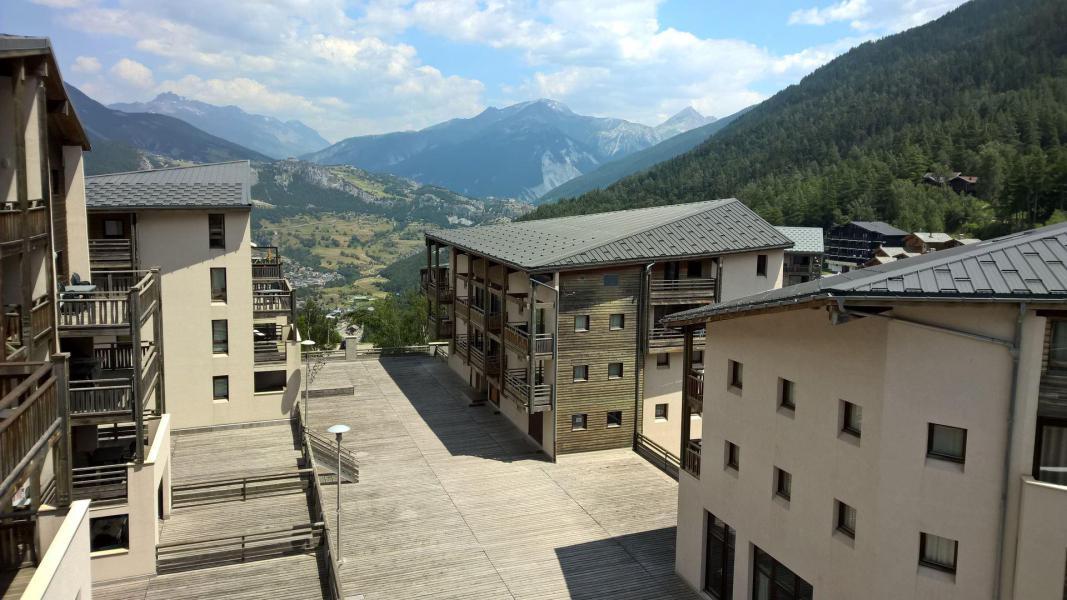 Vacaciones en montaña Les Chalets de la Vanoise - La Norma