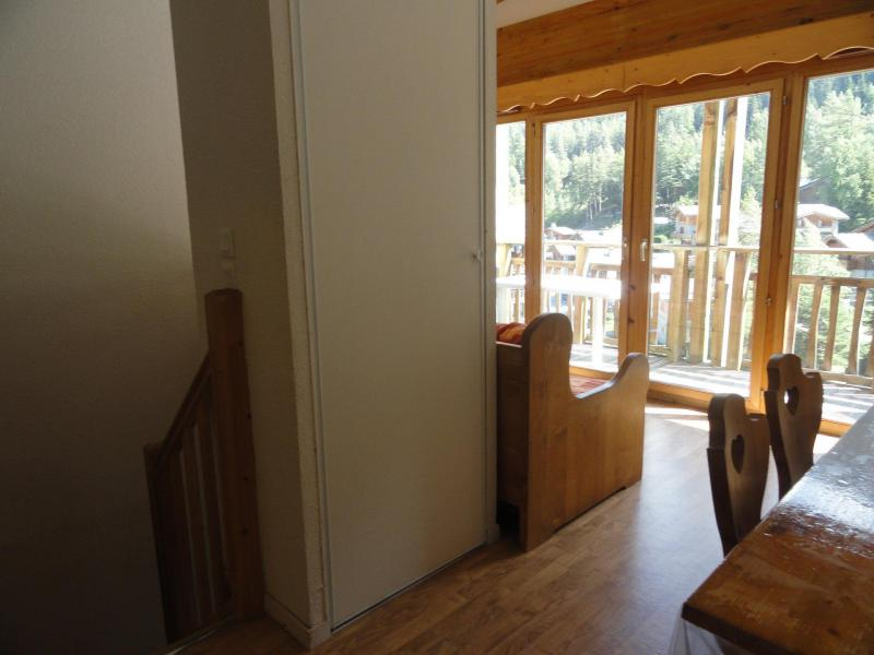 Wakacje w górach Apartament 2 pokojowy z alkową 6 osób (5205) - Les Chalets de la Vanoise - La Norma - Zakwaterowanie