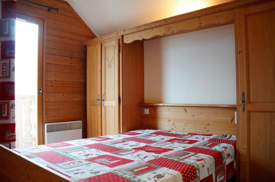 Vakantie in de bergen Chalet 4 kamers 8-10 personen - Les Chalets de Pra Loup 1500 - Pra Loup - Kamer