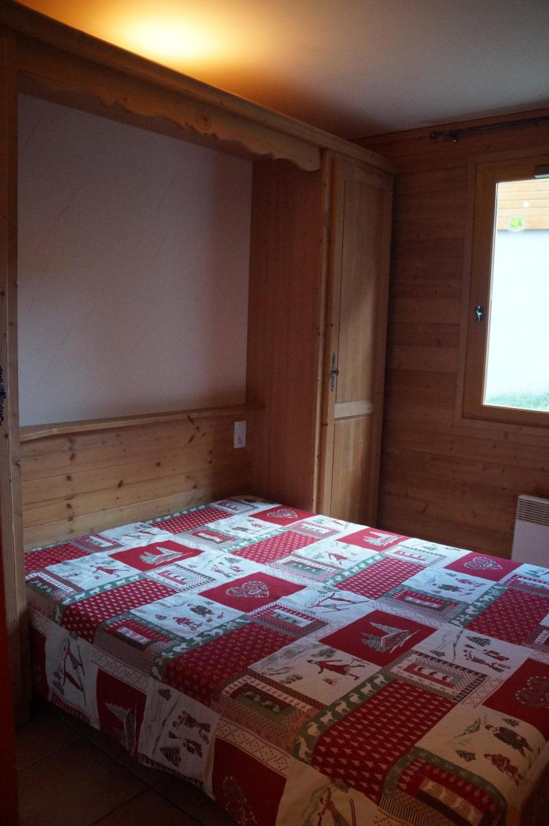 Holiday in mountain resort 3 room apartment sleeping corner 8 people (G3) - Les Chalets de Praroustan - Pra Loup - Cabin