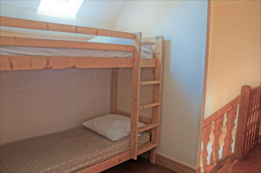 Holiday in mountain resort 5 room mezzanine chalet 12 people (8) - Les Chalets de Praroustan - Pra Loup - Cabin