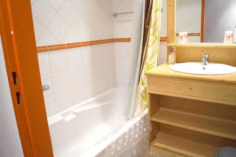 Vacances en montagne Appartement 2 pièces coin montagne 6 personnes (A103) - Les Chalets de Praroustan - Pra Loup