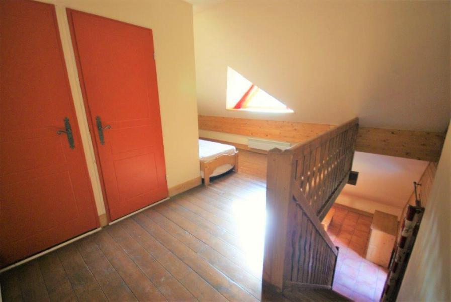 Vacances en montagne Appartement 3 pièces 6 personnes (C201) - Les Chalets de Praroustan - Pra Loup