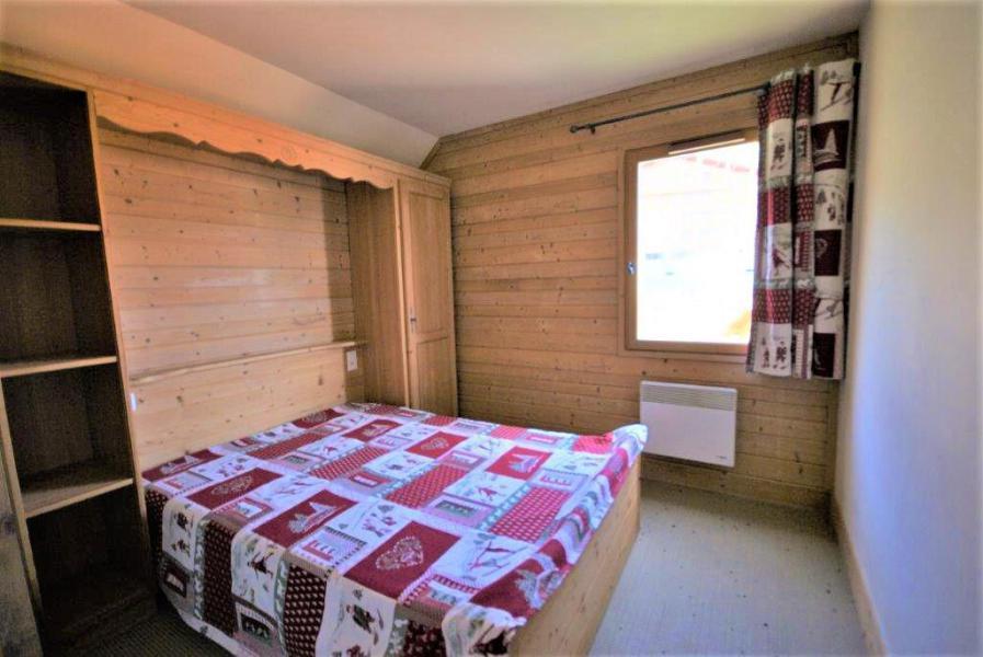 Vacances en montagne Appartement 3 pièces 6 personnes (C201) - Les Chalets de Praroustan - Pra Loup - Chambre