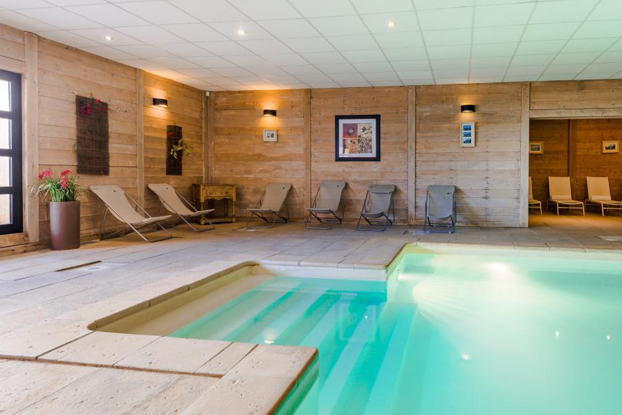 Location 6 personnes val thorens alpes du nord for Piscine val thorens