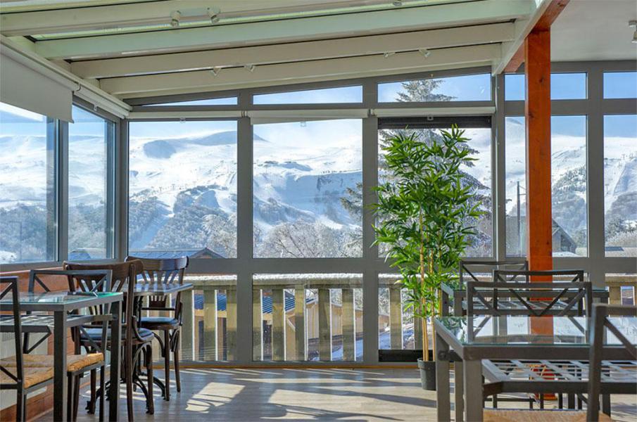Vacaciones en montaña Les Chalets de Super-Besse - Super Besse - Además
