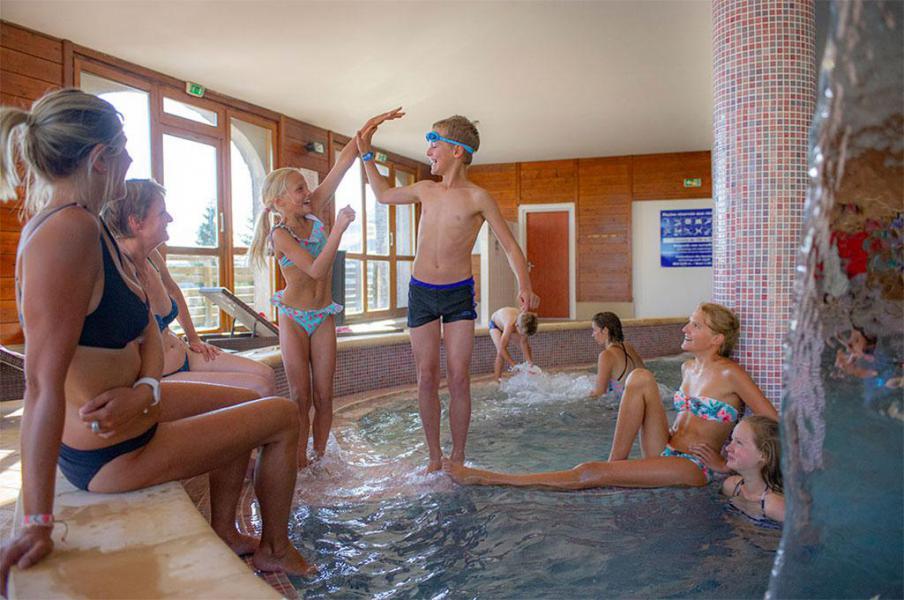 Vacaciones en montaña Les Chalets de Super-Besse - Super Besse