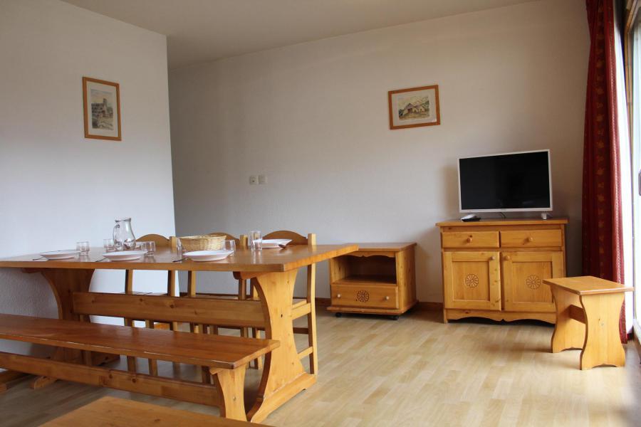 Vacaciones en montaña Apartamento 4 piezas para 10 personas (AN61) - Les Chalets de SuperD Ancolie - Superdévoluy