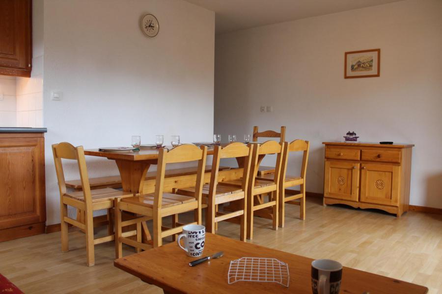 Vacaciones en montaña Apartamento 4 piezas para 10 personas (AN31) - Les Chalets de SuperD Ancolie - Superdévoluy