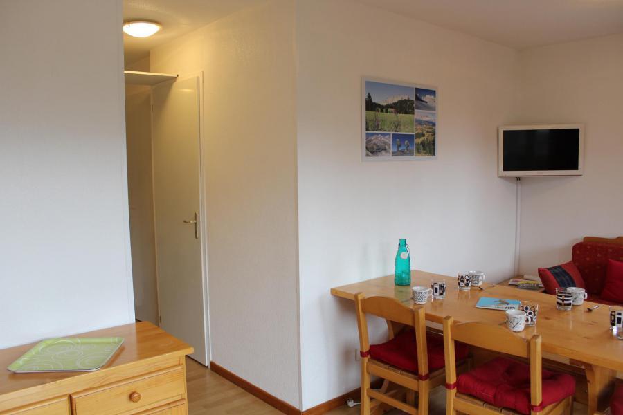 Wakacje w górach Apartament 3 pokojowy 6 osób (AN43) - Les Chalets de SuperD Ancolie - Superdévoluy