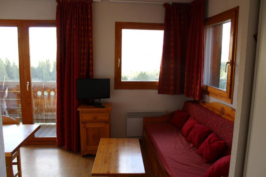 Vacaciones en montaña Apartamento 2 piezas para 4 personas (BL34) - Les Chalets de SuperD Bleuet - Superdévoluy