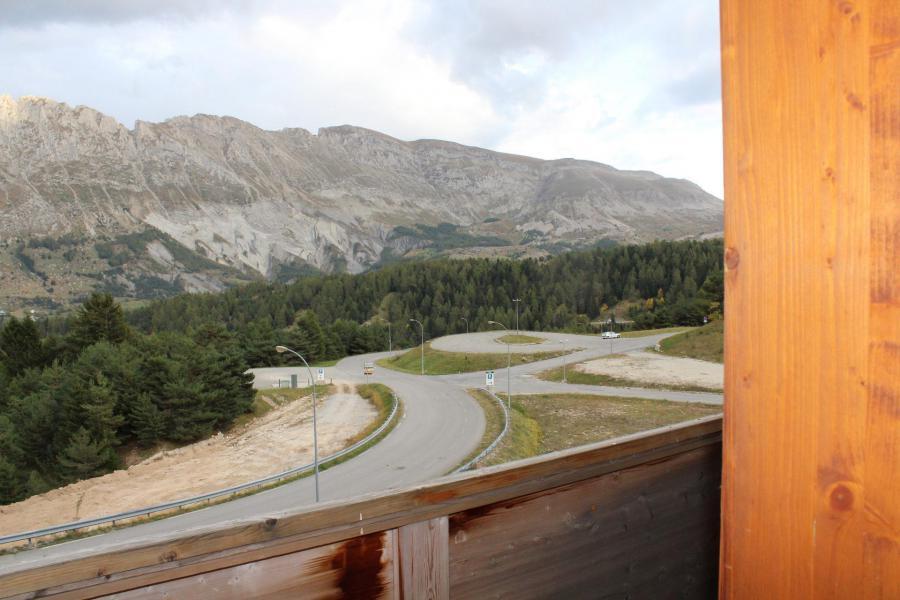 Vacaciones en montaña Apartamento 3 piezas para 6 personas (BL13) - Les Chalets de SuperD Bleuet - Superdévoluy