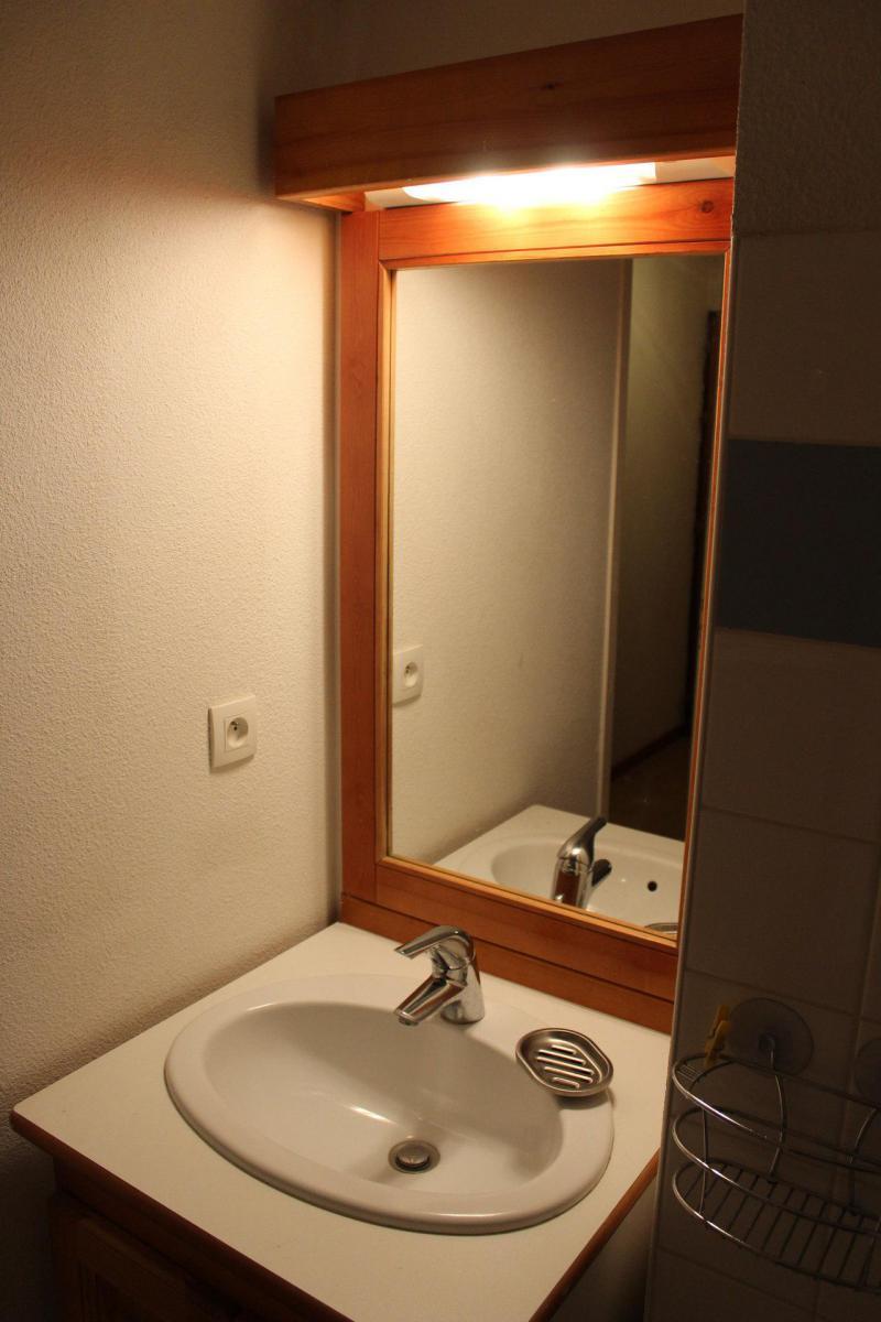 Vacaciones en montaña Apartamento 2 piezas para 4 personas (BL03) - Les Chalets de SuperD Bleuet - Superdévoluy