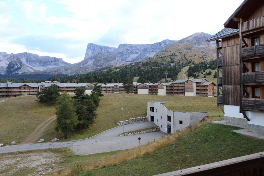 Vacaciones en montaña Apartamento 3 piezas para 4 personas (BL23) - Les Chalets de SuperD Bleuet - Superdévoluy