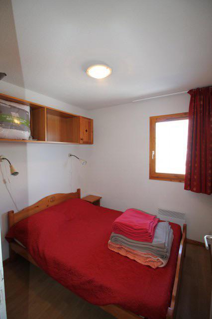 Wakacje w górach Apartament 3 pokojowy kabina 4 osób (BL33) - Les Chalets de SuperD Bleuet - Superdévoluy - Pokój
