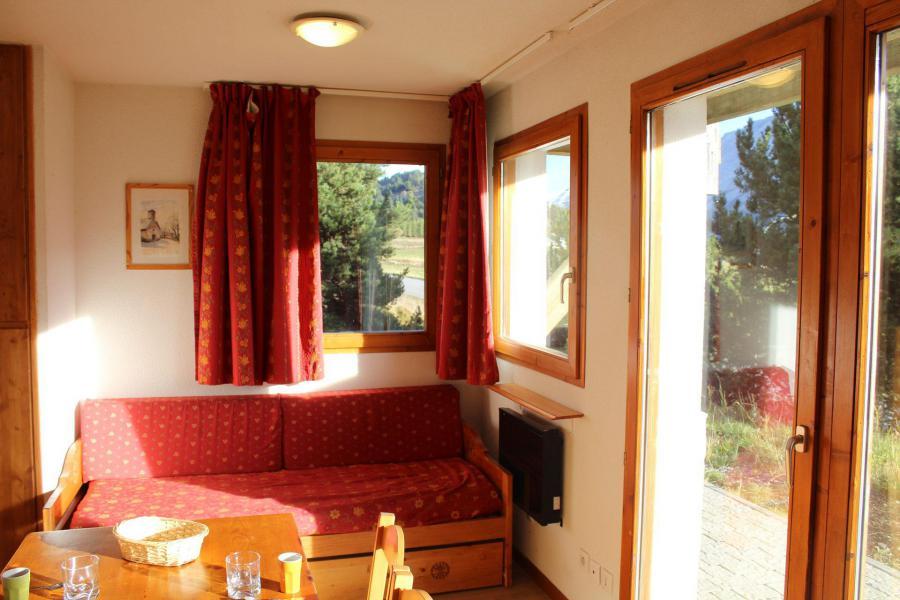 Vacaciones en montaña Apartamento 2 piezas para 4 personas (BL03) - Les Chalets de SuperD Bleuet - Superdévoluy - Estancia