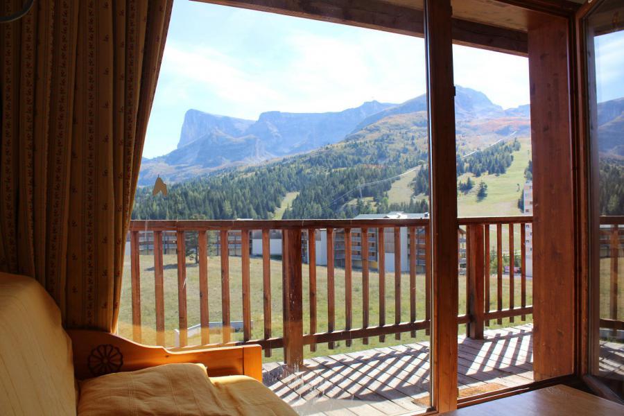 Vacaciones en montaña Apartamento cabina 2 piezas para 6 personas (CB42) - Les Chalets de SuperD Chardon Bleu - Superdévoluy