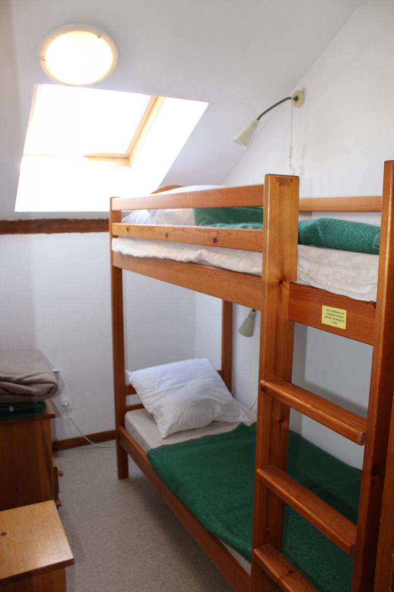 Vacaciones en montaña Apartamento 3 piezas para 6 personas (CB43) - Les Chalets de SuperD Chardon Bleu - Superdévoluy