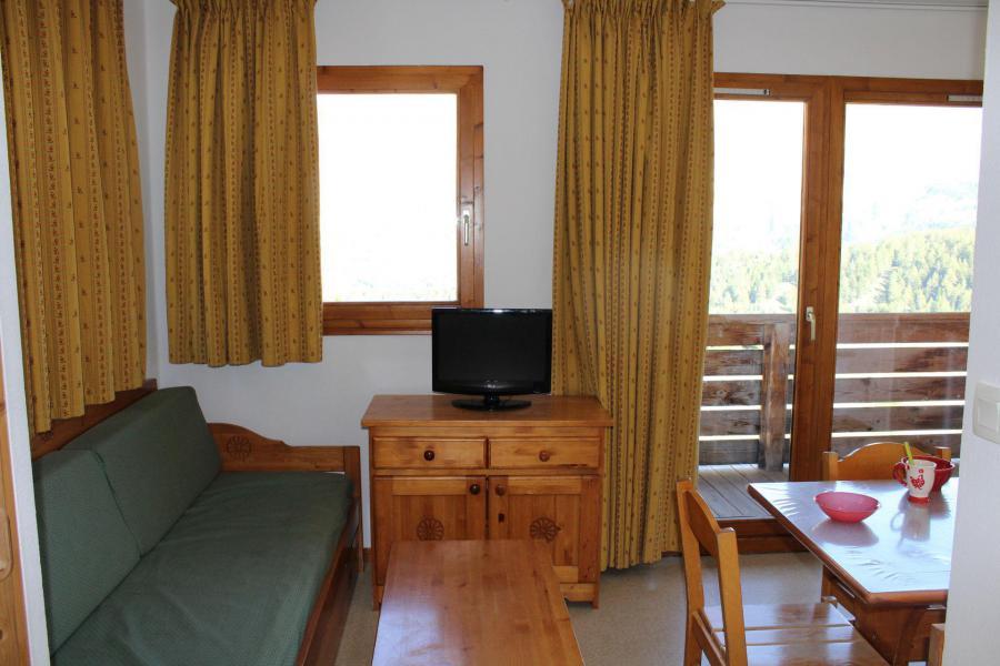 Vacaciones en montaña Apartamento cabina 2 piezas para 6 personas (CB35) - Les Chalets de SuperD Chardon Bleu - Superdévoluy