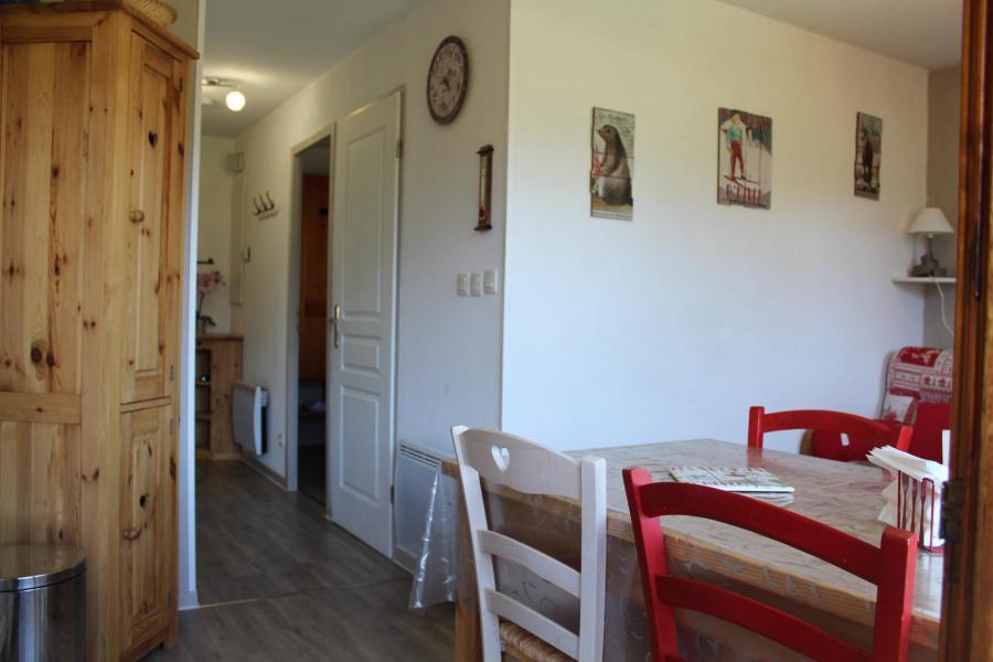 Vacaciones en montaña Apartamento cabina 3 piezas para 4 personas (CB13) - Les Chalets de SuperD Chardon Bleu - Superdévoluy
