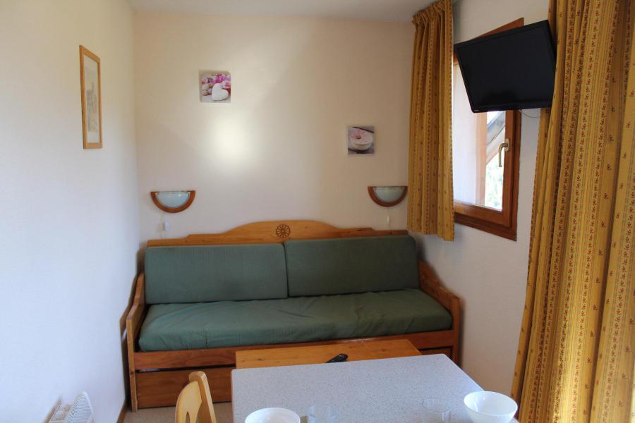 Vacaciones en montaña Apartamento 2 piezas cabina para 4 personas (CB23) - Les Chalets de SuperD Chardon Bleu - Superdévoluy
