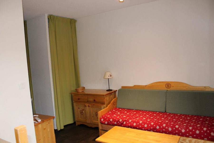 Vacaciones en montaña Apartamento cabina 2 piezas para 6 personas (DP53) - Les Chalets de SuperD Dauphinelle - Superdévoluy