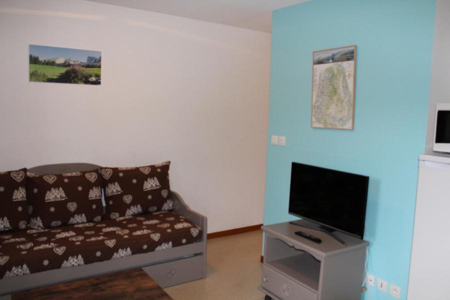 Vacaciones en montaña Apartamento 4 piezas para 10 personas (DP45) - Les Chalets de SuperD Dauphinelle - Superdévoluy