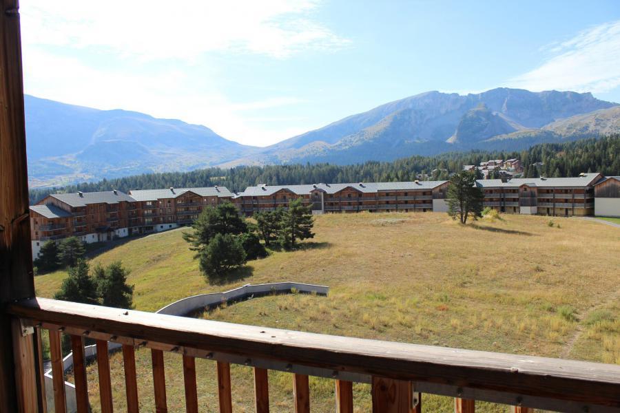 Vacaciones en montaña Apartamento cabina 2 piezas para 6 personas (DP52) - Les Chalets de SuperD Dauphinelle - Superdévoluy