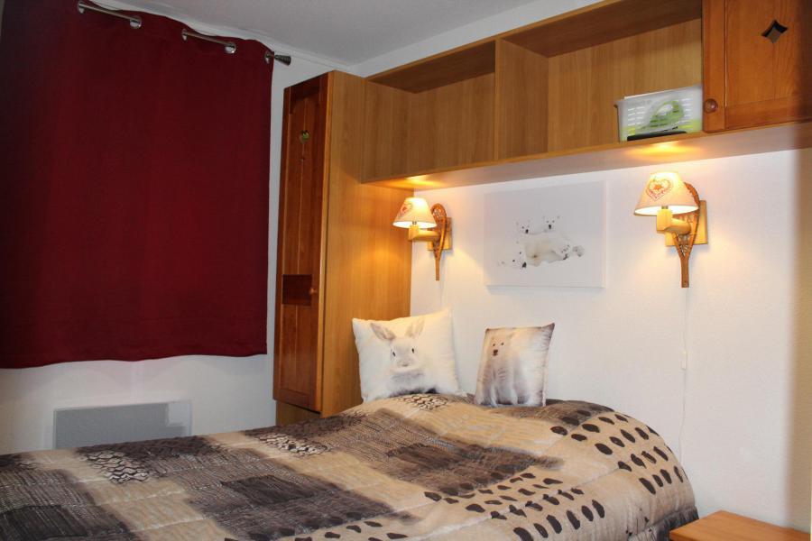 Vacaciones en montaña Apartamento cabina 2 piezas para 6 personas (DP12) - Les Chalets de SuperD Dauphinelle - Superdévoluy