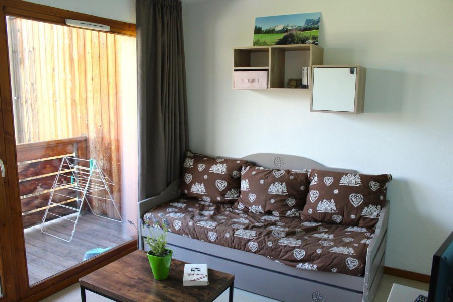 Wakacje w górach Apartament 4 pokojowy 10 osób (DP45) - Les Chalets de SuperD Dauphinelle - Superdévoluy - Kuchnia