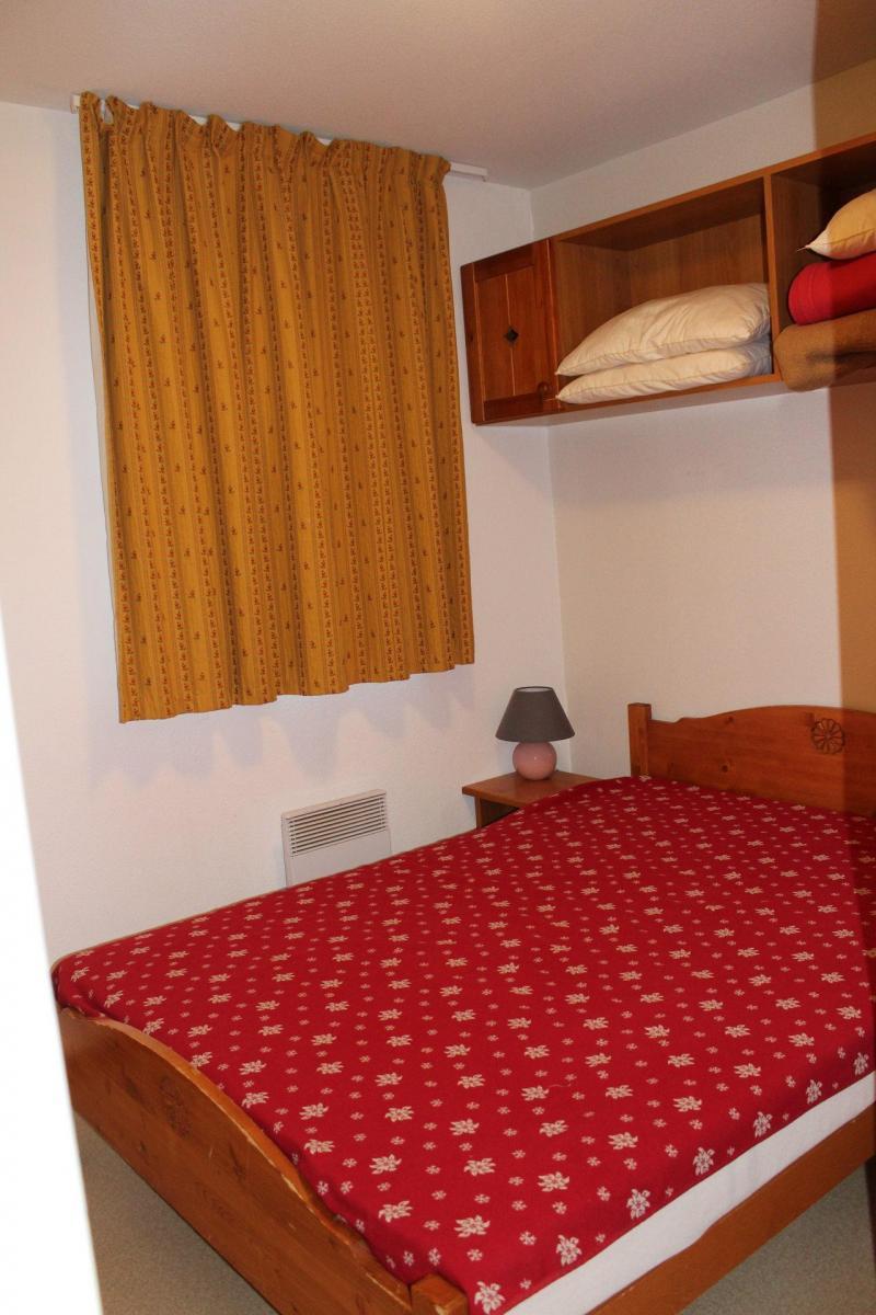 Vacaciones en montaña Apartamento 4 piezas para 10 personas (DP45) - Les Chalets de SuperD Dauphinelle - Superdévoluy - Habitación
