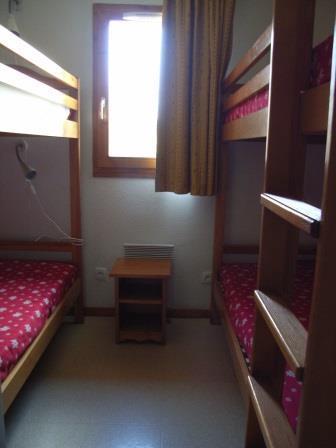 Vacaciones en montaña Apartamento 4 piezas para 10 personas (DP54) - Les Chalets de SuperD Dauphinelle - Superdévoluy - Habitación