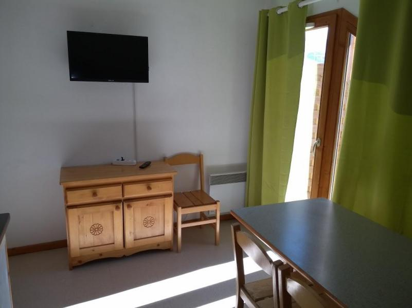 Vacaciones en montaña Apartamento cabina 2 piezas para 6 personas (EG63) - Les Chalets de SuperD Eglantier - Superdévoluy