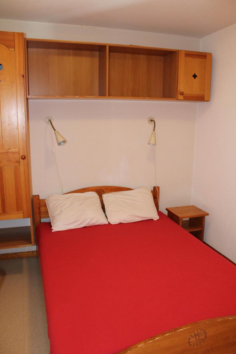 Vacaciones en montaña Apartamento cabina 1 piezas para 6 personas (EG61) - Les Chalets de SuperD Eglantier - Superdévoluy - Cama doble