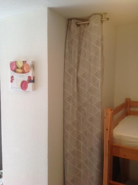 Vacaciones en montaña Apartamento cabina 2 piezas para 6 personas (FR24) - Les Chalets de SuperD Fraxinelle - Superdévoluy