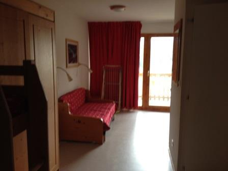 Vacaciones en montaña Apartamento cabina 2 piezas para 6 personas (FR23) - Les Chalets de SuperD Fraxinelle - Superdévoluy