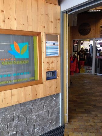 Vacaciones en montaña Les Chalets de SuperD Fraxinelle - Superdévoluy
