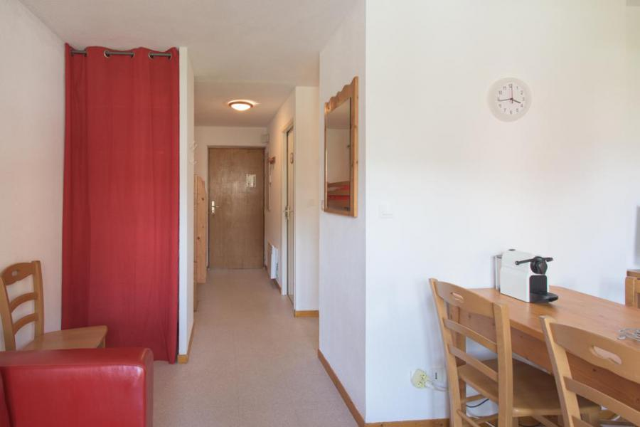 Vacaciones en montaña Apartamento cabina 2 piezas para 6 personas (FR34) - Les Chalets de SuperD Fraxinelle - Superdévoluy