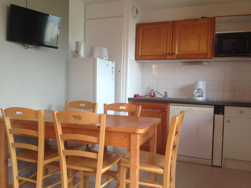 Vacaciones en montaña Apartamento cabina 2 piezas para 6 personas (FR33) - Les Chalets de SuperD Fraxinelle - Superdévoluy