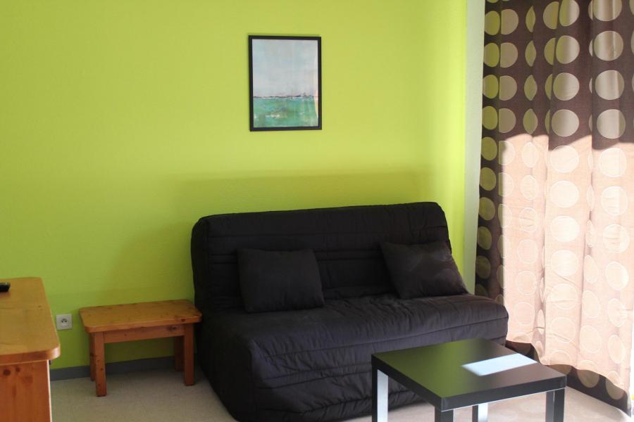 Wakacje w górach Apartament 4 pokojowy 8 osób (FR31) - Les Chalets de SuperD Fraxinelle - Superdévoluy - Pokój gościnny