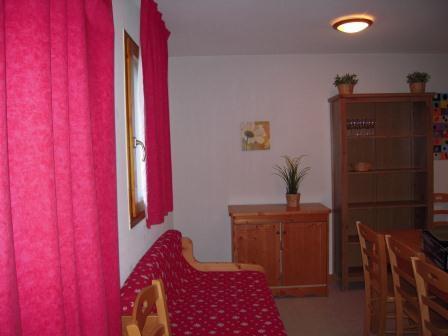 Vacaciones en montaña Apartamento 4 piezas para 8 personas (FR51) - Les Chalets de SuperD Fraxinelle - Superdévoluy - Banqueta