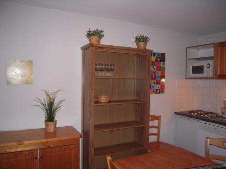 Vacaciones en montaña Apartamento 4 piezas para 8 personas (FR51) - Les Chalets de SuperD Fraxinelle - Superdévoluy - Kitchenette