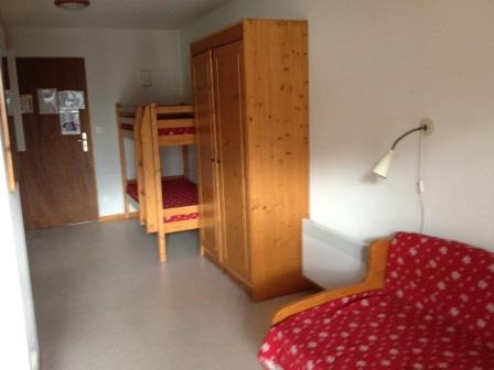 Vacaciones en montaña Apartamento cabina 2 piezas para 6 personas (FR23) - Les Chalets de SuperD Fraxinelle - Superdévoluy - Estancia