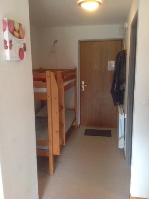Vacaciones en montaña Apartamento cabina 2 piezas para 6 personas (FR24) - Les Chalets de SuperD Fraxinelle - Superdévoluy - Camas literas