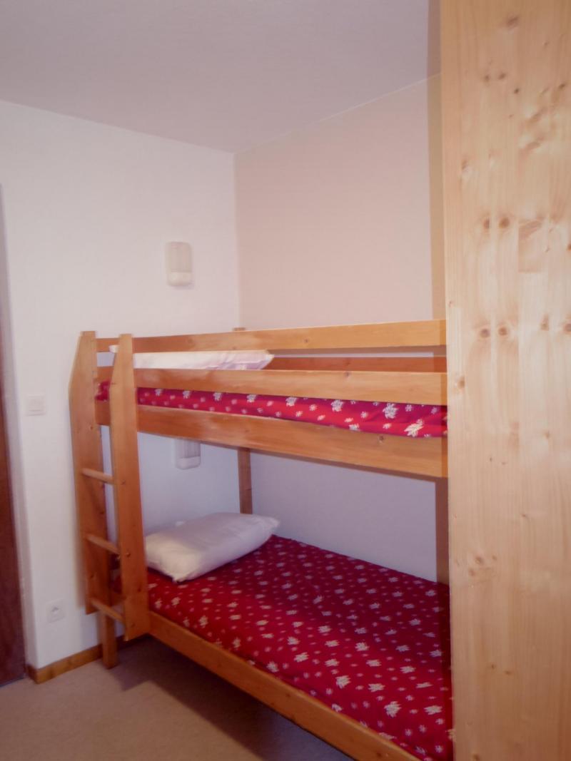 Wakacje w górach Apartament 2 pokojowy z alkową 6 osób (GE24) - Les Chalets de SuperD Gentiane - Superdévoluy