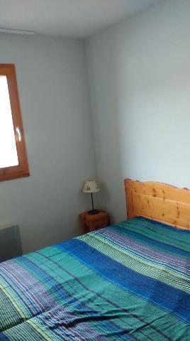 Vacaciones en montaña Apartamento 3 piezas para 4 personas (GE21) - Les Chalets de SuperD Gentiane - Superdévoluy - Habitación