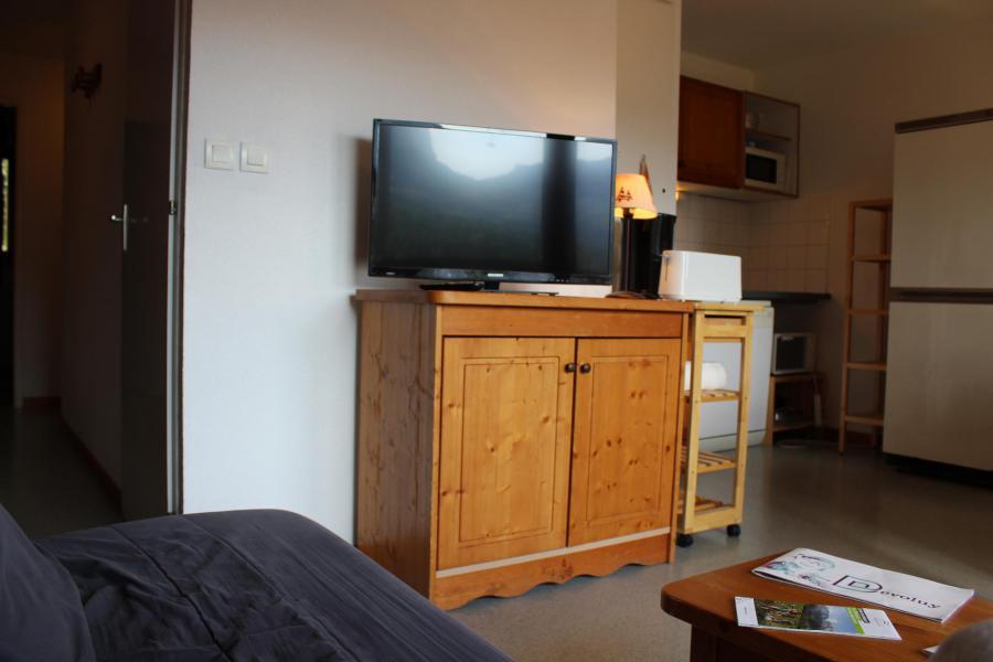 Vacaciones en montaña Apartamento 4 piezas para 10 personas (HE55) - Les Chalets de SuperD Hélianthème - Superdévoluy