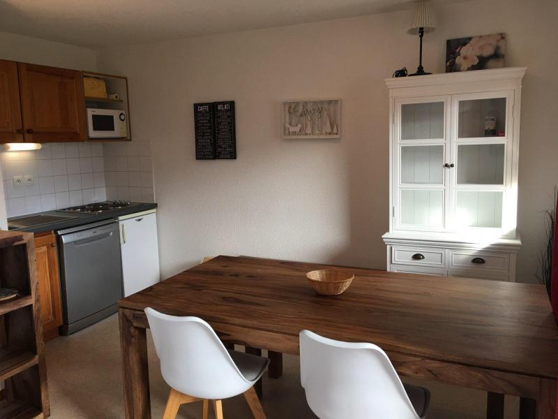 Vacaciones en montaña Apartamento 3 piezas para 6 personas (HE65) - Les Chalets de SuperD Hélianthème - Superdévoluy