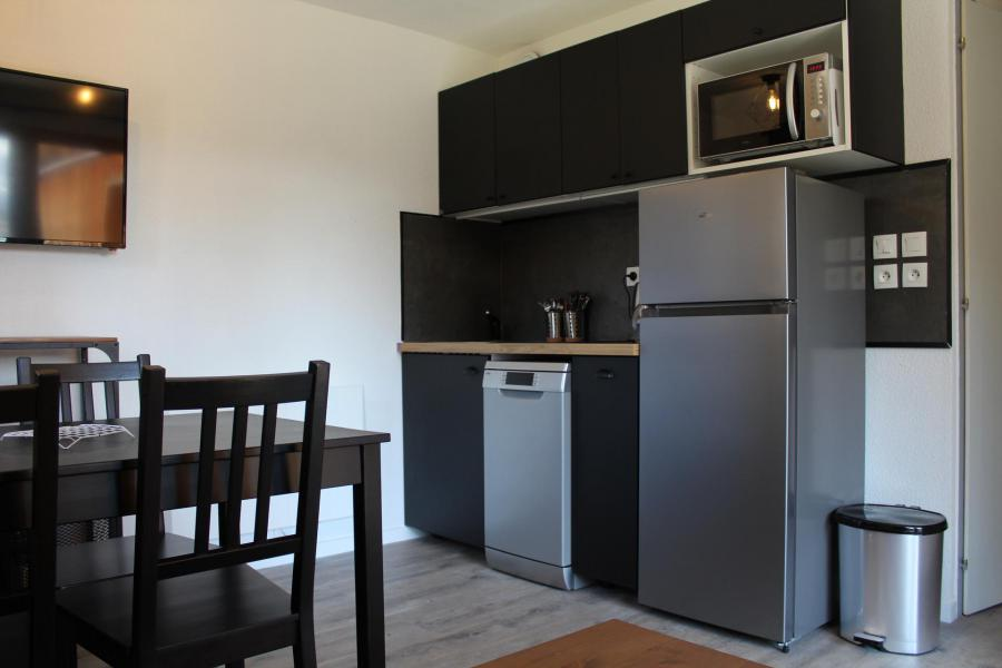 Wakacje w górach Apartament 3 pokojowy 4 osób (HE21) - Les Chalets de SuperD Hélianthème - Superdévoluy