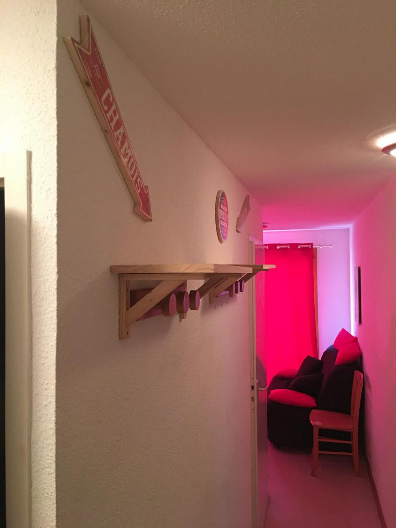 Vacaciones en montaña Apartamento 4 piezas para 8 personas (HE15) - Les Chalets de SuperD Hélianthème - Superdévoluy - Cabina